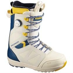 Salomon Launch Lace Boa SJ Snowboard Boots 2021