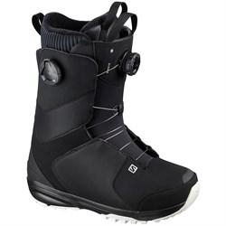 Salomon Kiana Focus Boa Snowboard Boots - Women's 2021