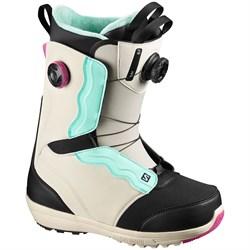 Salomon Ivy Boa SJ Snowboard Boots - Women's 2021