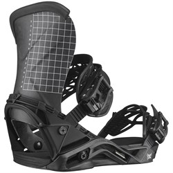 Salomon Quantum Snowboard Bindings 2021