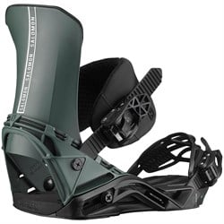 Salomon District Snowboard Bindings 2021