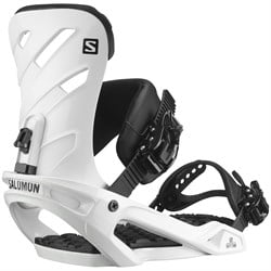 Salomon Rhythm Snowboard Bindings 2021