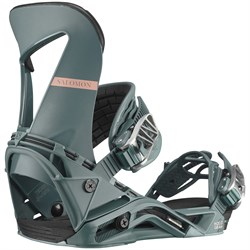Salomon Hologram Snowboard Bindings - Women's 2021