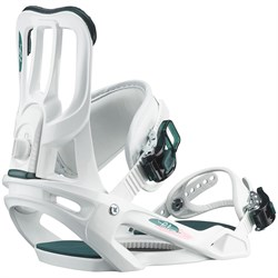 Salomon Spell Snowboard Bindings - Women's 2021