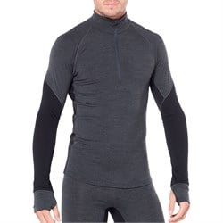 Icebreaker 260 BodyFitZone™ Long Sleeve Half Zip Top