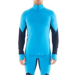 Icebreaker 260 BodyFitZone™ Long Sleeve Half Zip Top