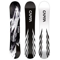 CAPiTA Mercury Snowboard  - Used