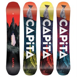 CAPiTA Defenders of Awesome Snowboard  - Used