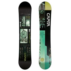 CAPiTA Outerspace Living Snowboard  - Used