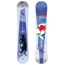 CAPiTA Space Metal Fantasy Snowboard - Women's 2021 - Used