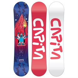 CAPiTA Micro Mini Snowboard - Little Boys' 2021