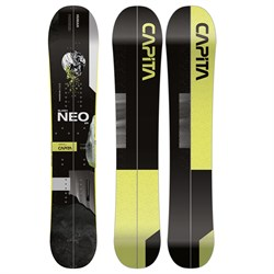 CAPiTA NEO Slasher Splitboard 2021
