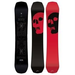 CAPiTA The Black Snowboard of Death Snowboard 2021