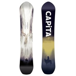 CAPiTA The Equalizer Snowboard - Women's 2021