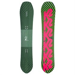 K2 Overboard Snowboard 2021