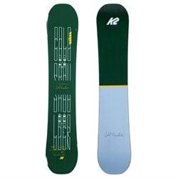 K2 Cold Shoulder Snowboard - Women's 2021