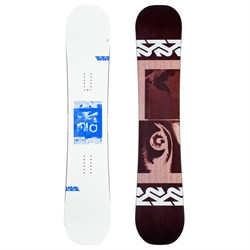 K2 Spellcaster Snowboard - Women's 2021