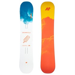 K2 Dreamsicle Snowboard - Women's 2021