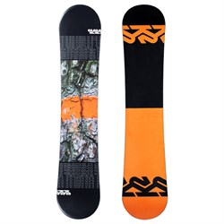 K2 Vandal Snowboard - Boys' 2021