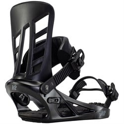 K2 Indy Snowboard Bindings 2021