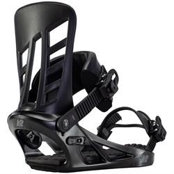 K2 Indy Snowboard Bindings 2022 - Used