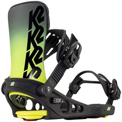 K2 Meridian Snowboard Bindings - Women's 2021