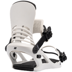 K2 Cassette Snowboard Bindings - Women's 2022