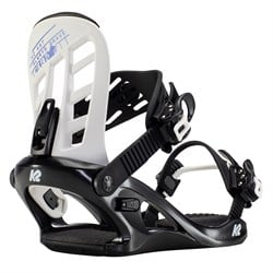 K2 Kat Snowboard Bindings - Girls' 2021