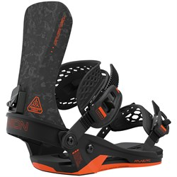 Union Atlas FC Snowboard Bindings 2021