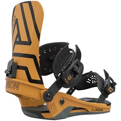 Union Atlas Snowboard Bindings 2021