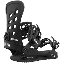 Union STR Snowboard Bindings 2021
