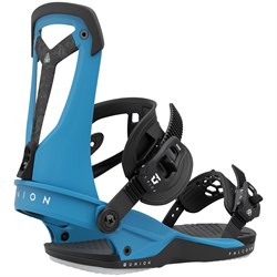 Union Falcor Snowboard Bindings  - Used