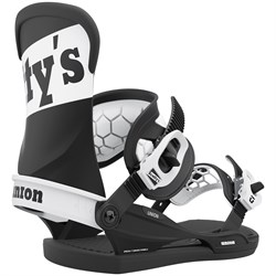 Union Contact Pro Scott Stevens Snowboard Bindings 2021