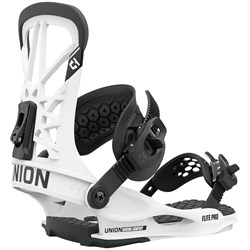 Union Flite Pro Snowboard Bindings  - Used