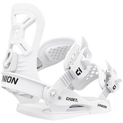 Union Cadet XS Snowboard Bindings - Little Kids' 2021
