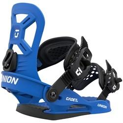Union Cadet XS Snowboard Bindings - Little Kids' 2021