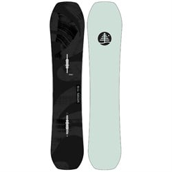 Burton Family Tree Hometown Hero Snowboard - Kids' 2021