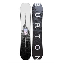 Burton Feelgood Snowboard - Women's 2021