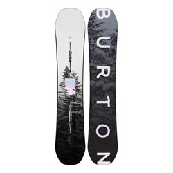 Burton Feelgood Flying V Snowboard - Women's 2021