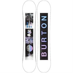 Burton Talent Scout Snowboard - Women's 2021