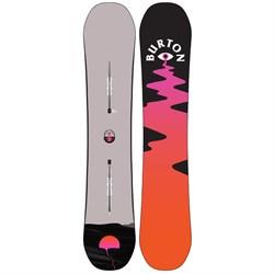 Burton Yeasayer Flying V Snowboard - Women's 2021