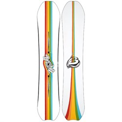 Burton Deep Thinker Snowboard 2021