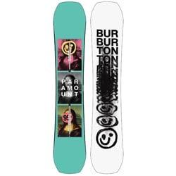 Burton Paramount Snowboard 2021
