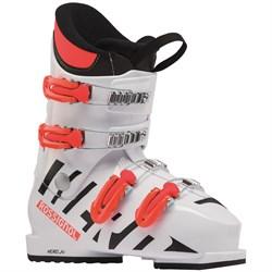 Rossignol Hero J4 Ski Boots - Boys' 2019