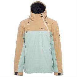 Bonfire Beta Pullover Jacket