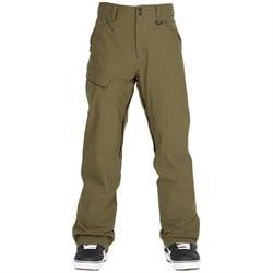 Bonfire Surface Stretch Pants