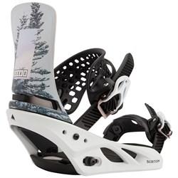 Burton Lexa X Snowboard Bindings - Women's 2021