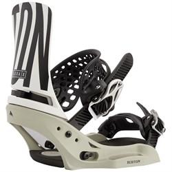 Burton Lexa X EST Snowboard Bindings - Women's 2021
