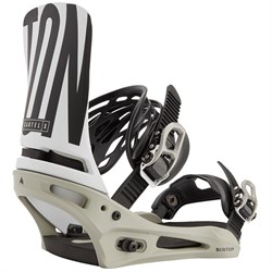 Burton Cartel X Snowboard Bindings 2021