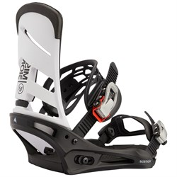 Burton Mission Snowboard Bindings 2021